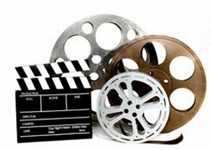 8mm film op DVD
